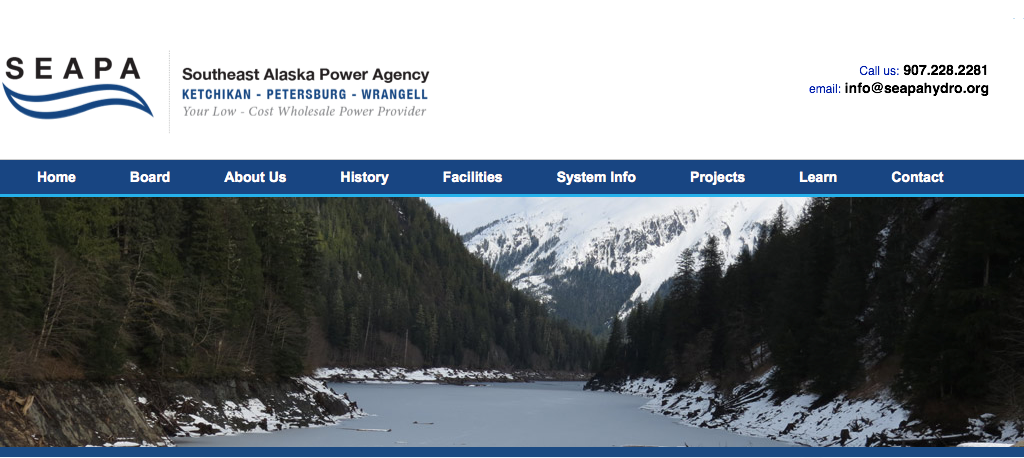 Southeast Alaska Power Agency